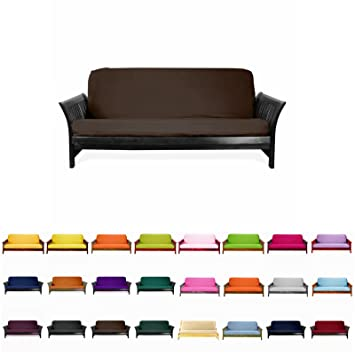 High Quality MagshionFuton Cover Slipcover Coffee Twin 39x75 In Amazon