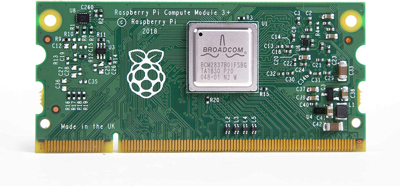 Raspberry Pi Compute Module 3 B+ 32 GB