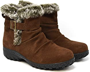 Khombu Ladies All Weather Boot
