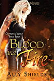 Blood and Fire (Guardian Witch Book 4)