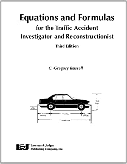 traffic crash investigators manual a level 1 and 2 reference rh amazon com traffic accident investigation manual baker traffic accident investigation manual pdf