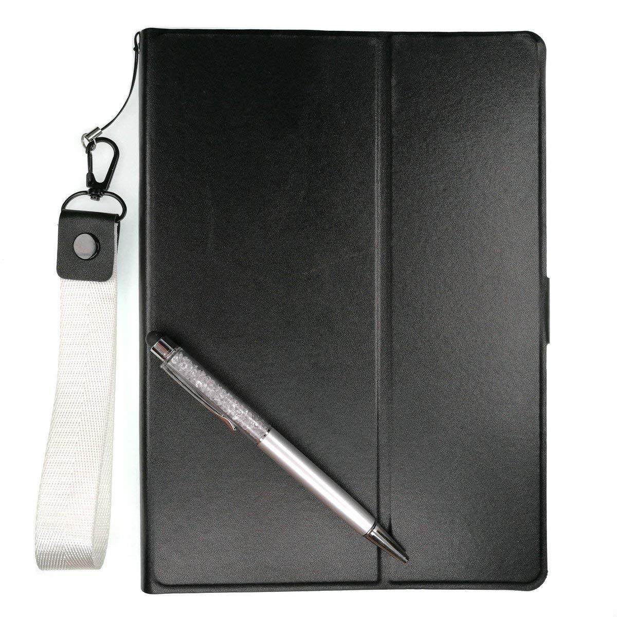 E-Reader Funda para Bq Cervantes 4 Funda Soporte Cuero Case Cover ...