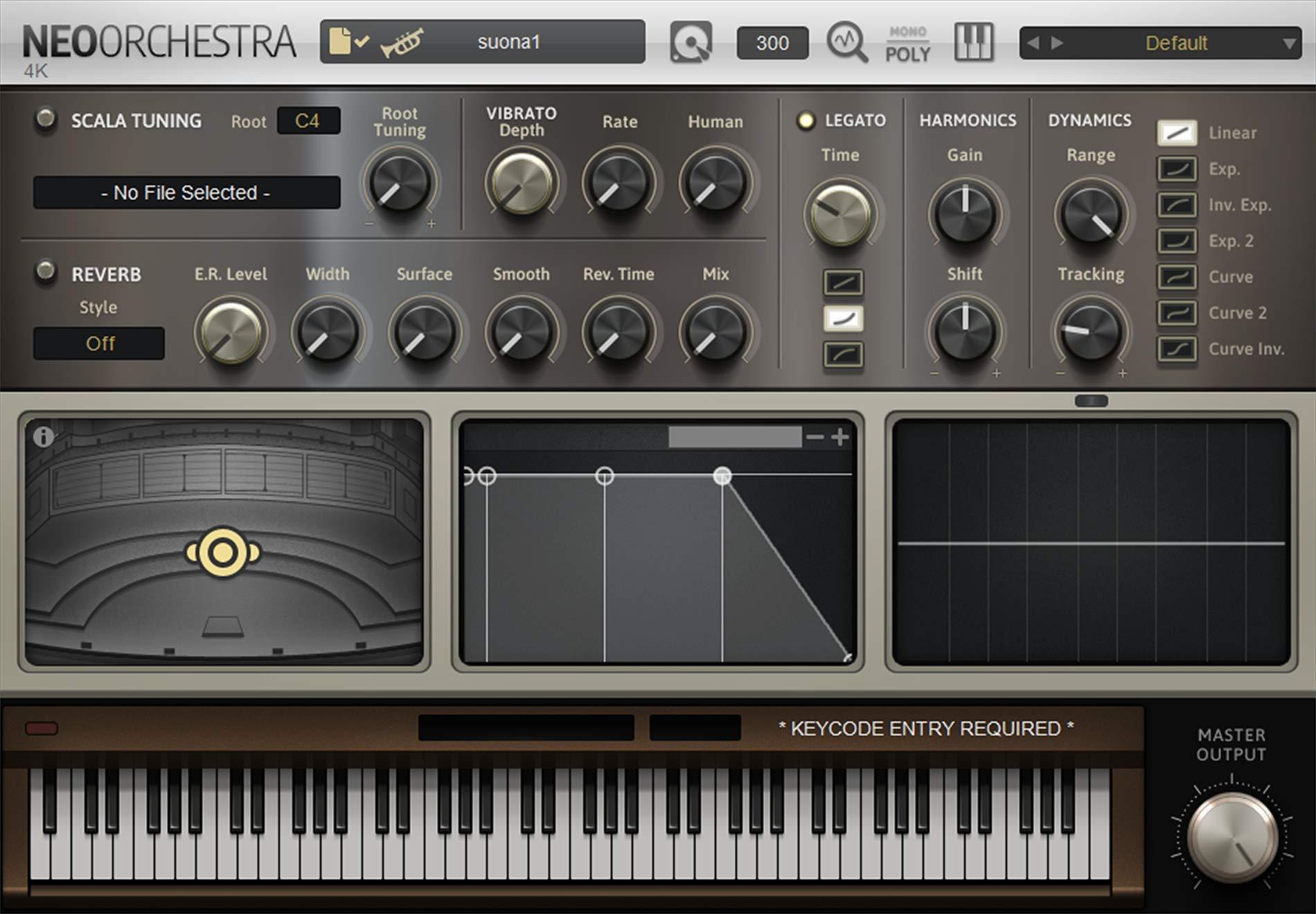 Digital Sample Arts Audio Plug-In (DSAV002)