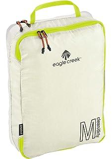Eagle Creek Pack-it Specter Tech Clean/Dirty Cube Medium ...