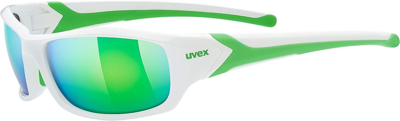 Uvex Sportstyle 211 Gafas de Ciclismo, Unisex Adulto