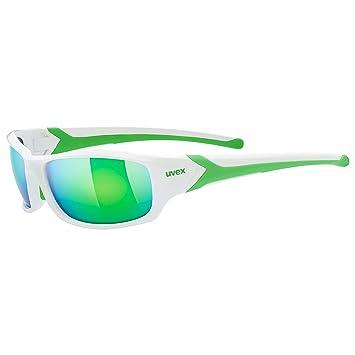 de Trabajo de Protecci/ón para la Bicicleta Gafas de Sol Gafas Deportivas uvex i-works 9194 Gafas Unisex EN 166 con Protecci/ón UV