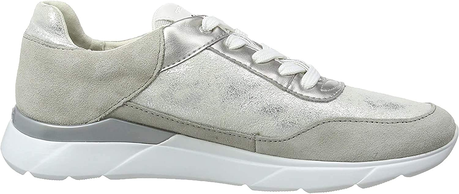 Geox Womens Low-Top Sneakers