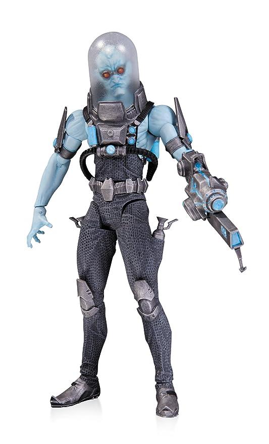 Sonstige DC Collectibles DC Comics Designer Action Figures Series 1 Riddler Action Figure