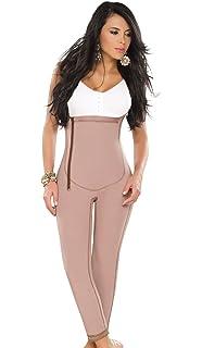 031fa91869b DPrada 022 Liposuction Compression Garments Post Surgery Girdle Full Body  Shaper