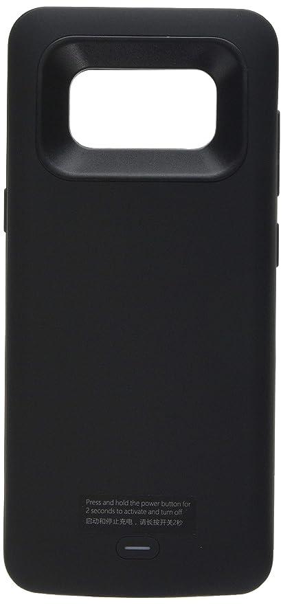Atree - Funda para Samsung Galaxy S8 Plus con batería ...