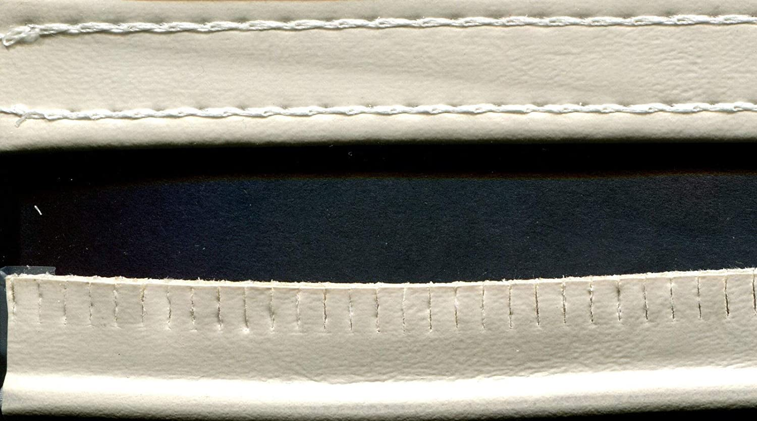 Bry-Tech Marine1 Marine Welt Piping Trim to sew Fabric Panels Together by The Yard Bry-Tech Distributors Inc.