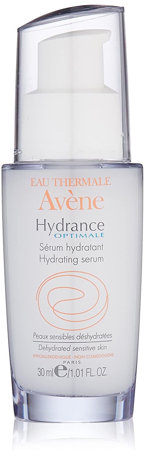 Eau Thermale Avène Hydrance Optimale Hydrating Serum, 1.01 fl. oz.