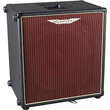 Ashdown AAA-100-12-BT · Amplificador bajo eléctrico