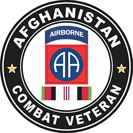 Amazoncom Military Vet Shop Us Army 82nd Airborne Division - Us-military-vet