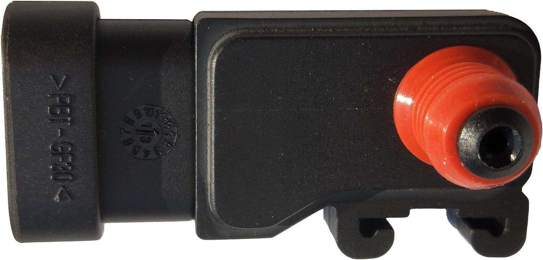 16212460 Manifold Absolute Pressure MAP Sensor For CHEVY BUICK GMC ISUZU ACURA