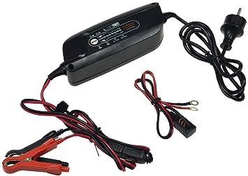 ChiliTec Pilot2 - Cargador de batería para Motocicleta de ...