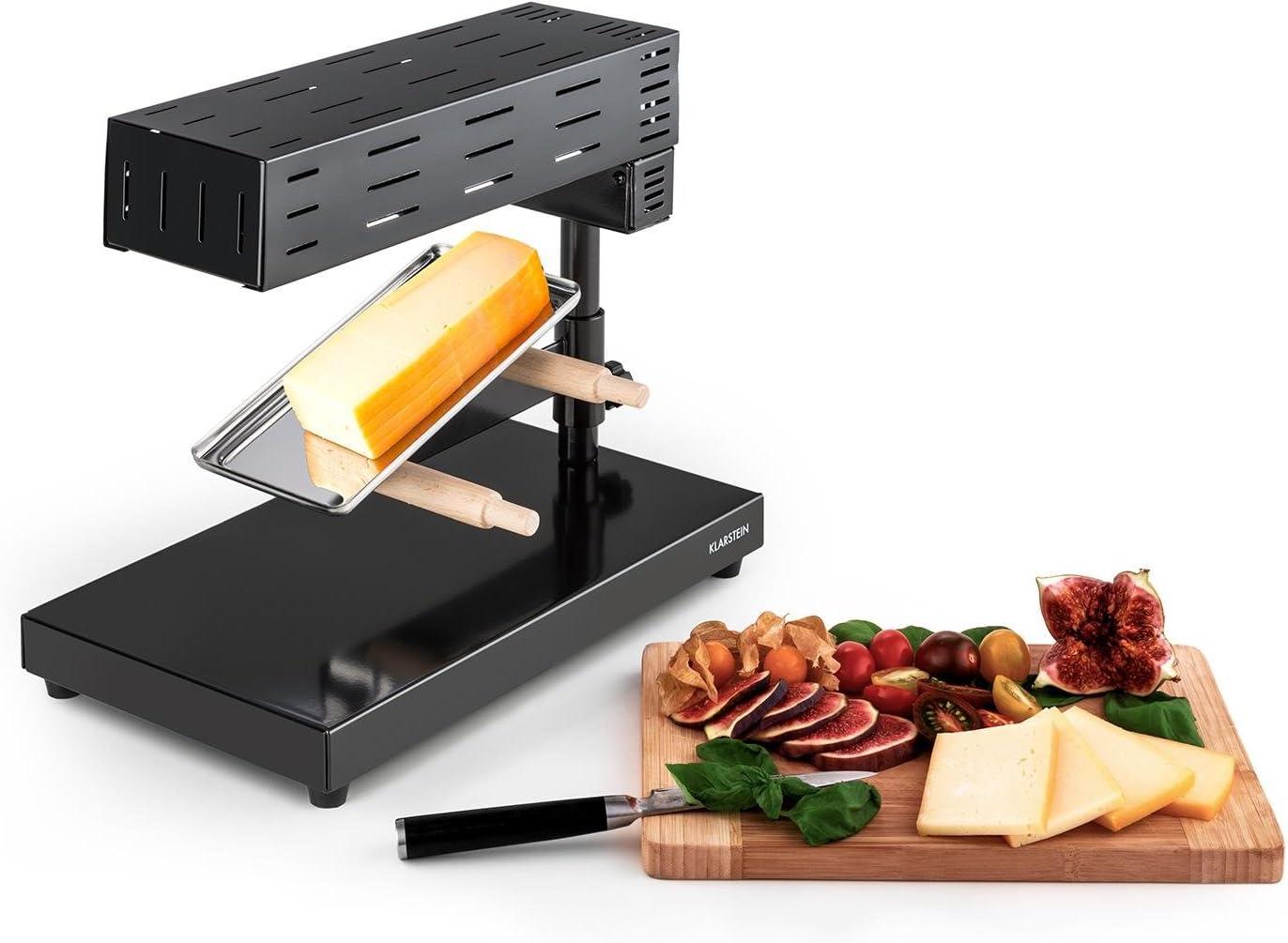 Raclette tradicional, Comparativa de los mejores modelos de 2021 4