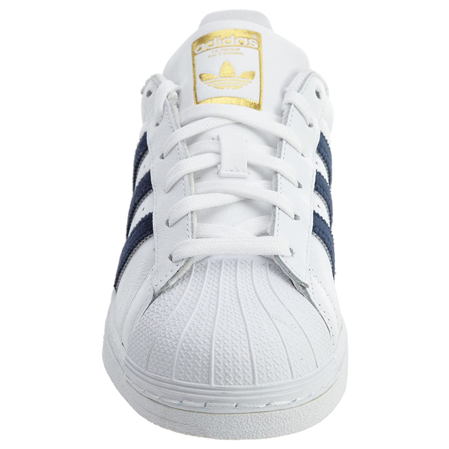 Adidas-Superstar-Women-039-s-Fashion-Casual-Sneakers-Athletic-Shoes-Originals thumbnail 29