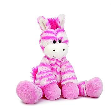 Amazon Com Nat And Jules Zanna Zebra Friend Children S Plush