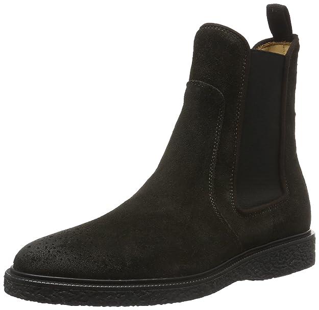 GANT Footwear Leder-Chelsea-Boots Jennifer in Braun - 33% HspPi