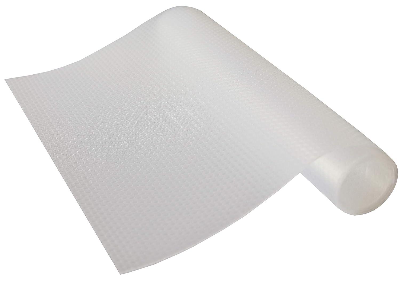 50 x 150 cm grau Antirutsch Universalmatte Kofferraummatte 54845 Venilia Anti-Rutsch Unterlage Venigrip Grau Schubladenmatte