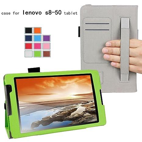 Amazon.com: Para Lenovo Tab S8 – 50 8-Inch Tablet Case ...