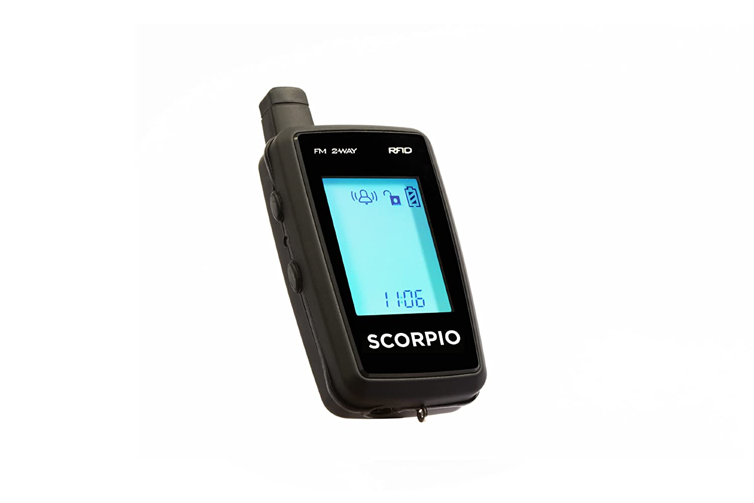 71GRtO7JF5L._SL1500_ amazon com scorpio sr i900 rfid security system black automotive  at n-0.co