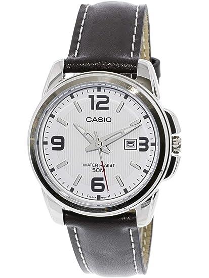 08cdff7d46d7 Casio LTP-1314L-7A - Reloj analógico de Cuarzo para Mujer