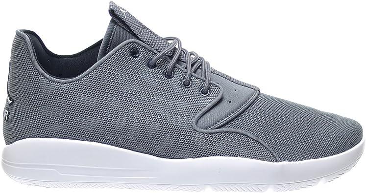 Avispón Grasa Concentración  Jordan Eclipse Zapatillas de para Hombre Color Gris/Blanco/Negro 724010 –  005: Amazon.es: Zapatos y complementos
