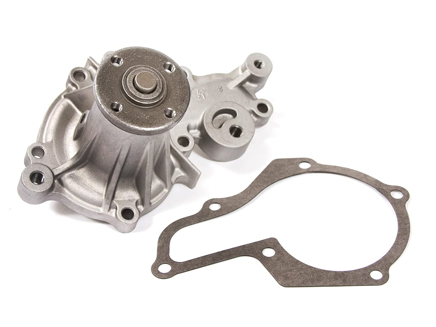 Amazon.com: Evergreen TBK095WPT Fits Suzuki G13A 8-Valves SOHC Timing Belt Kit w/Water Pump: Automotive