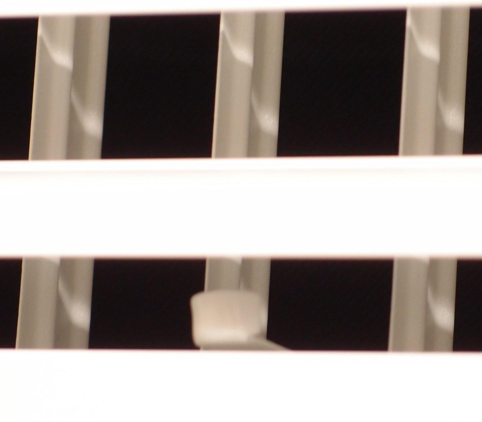 12'' x 6'' - 1-Way Air Vent - Adjustable Aluminum Curved Blades - Maximum Air Flow - HVAC Grille by HVAC Premium (Image #3)