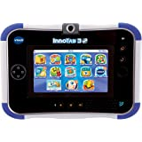 Innotab VTech 3S (Blue) with Battery Pack