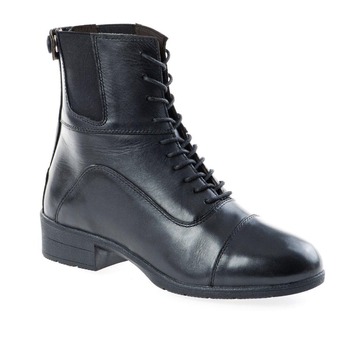 SUEDWIND - Stiefel Ancona CONTRACE Waterproof - schwarz