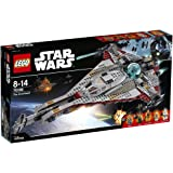 LEGO 75186 - Star Wars Tm, Arrowhead