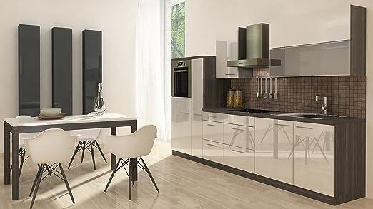 respekta Premium RP310HEWi22099 Unidad de Alta Cocina con ...