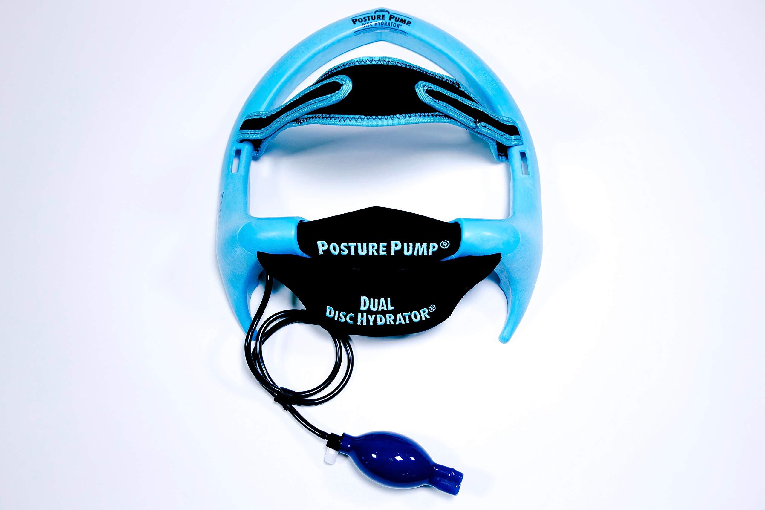 Posture Pump® 1400-D (Dual Disc Hydrator®) by Posture Pump (Image #4)