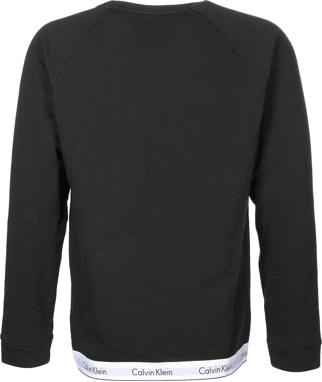 Calvin Klein 000NM1359E Sweatshirt Sweat Men
