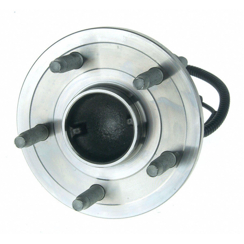 PROFORCE 512312 Premium Wheel Bearing and Hub Assembly (Rear)