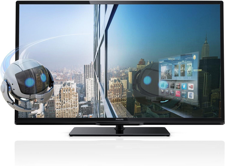 Philips 4000 series - Televisor (Full HD, 802.11n, 16:9, 1920 x ...