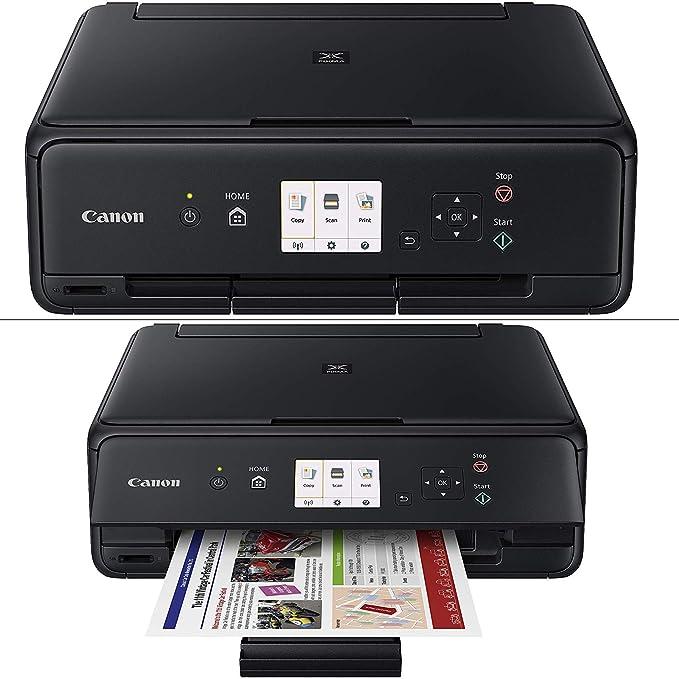 Amazon.com: Canon PIXMA TS5020 Impresora de inyección de ...
