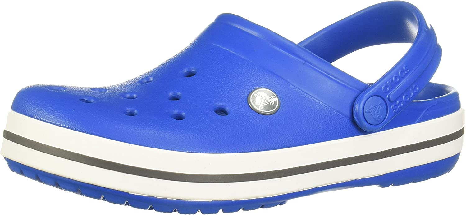 Crocs Men's Popular shop is the lowest price challenge and Crocband Clog Year-end annual account Women's