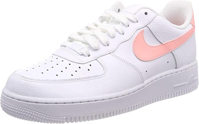 Que vaut la Nike Wmns Air Force 1 '07 Patent 'White Total
