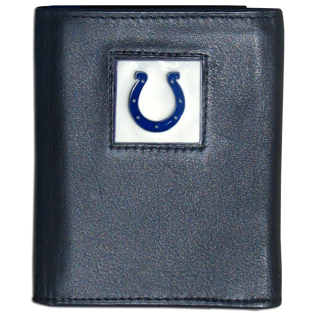 Siskiyou NFL Indianapolis Colts Leder Geldbörse Siskiyou Gifts Co Inc. FTRN050