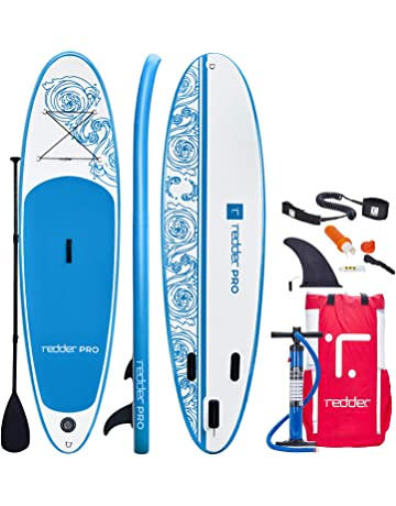 redder Tablas Paddle Surf Hinchables Vortex Pro Doble Capa All Round 10 Tabla Stand Up