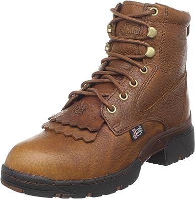Justin Boots Women's George Strait 3.1