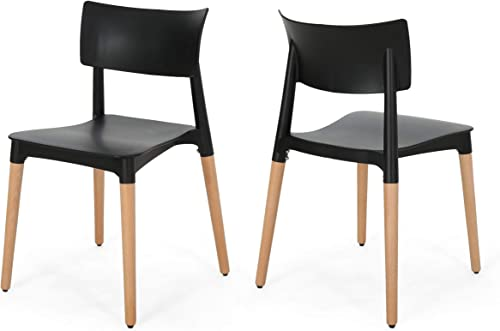 Christopher Knight Home Isabel Modern Dining Chair