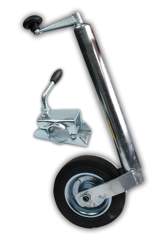 Zapata de freno de remolque Repuestos kit de muelle de 160mm x 35mm para ALKO Brian James