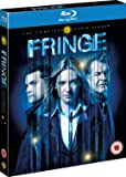 Fringe - The Complete Fourth Season [Blu-Ray] [Reino Unido]