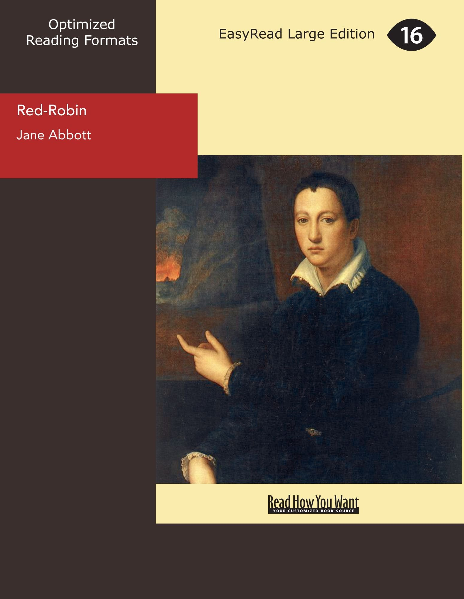 Download Red-Robin PDF Text fb2 book