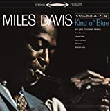KIND OF BLUE [LP] (BLUE VINYL, IMPORT) [12 inch Analog]